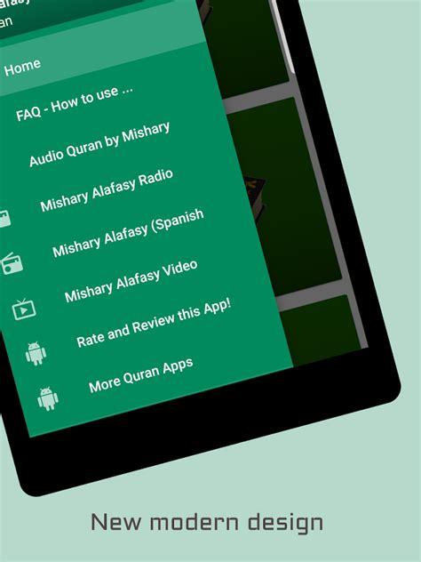 mishary rashid quran mp3 android apps on google play audio quran by mishary alafasy android apps on google play