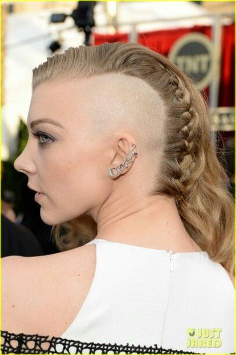 natalie dormer haircut 5 memorable hairstyles that will redefine your