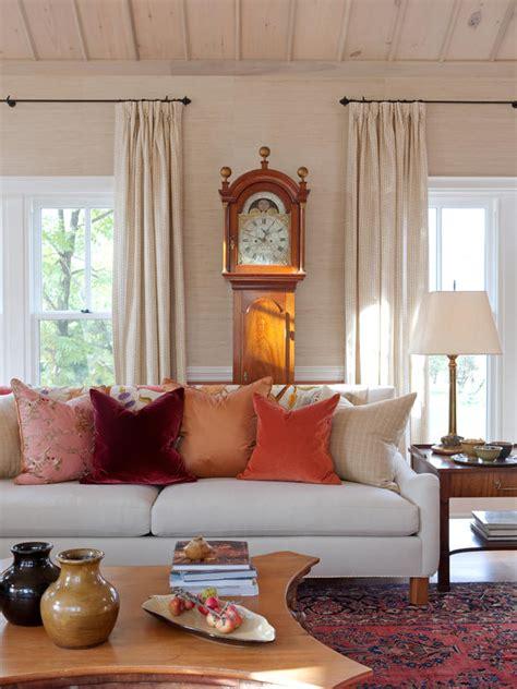 orange design ideas hgtv a love affair with fall colors