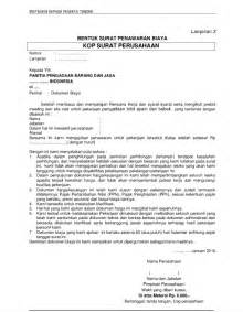 contoh contoh dokumen tender proyek review ebooks