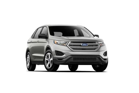 ford suv 2018 2018 ford 174 edge se suv model highlights ford