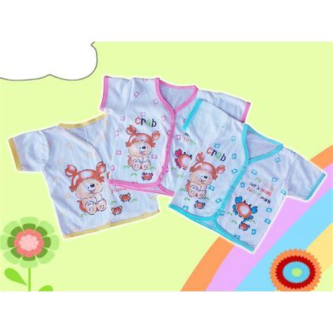 Baju Pria Baby murah baju bayi baby newborn perlengkapan baru lahir laki