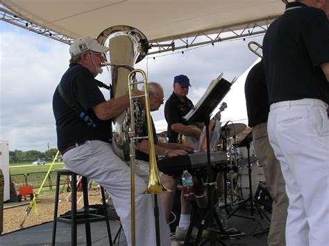 the rhythm section of a swing band normally consisted of rhythm section flamingo all star jazz band