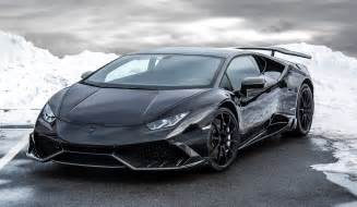 mansory lamborghini huracan is an 850 hp carbon fiber