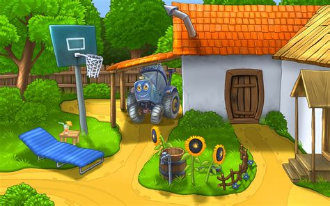 House Site Plan petite maison de ferme personnage de dessin anim 233 fonds