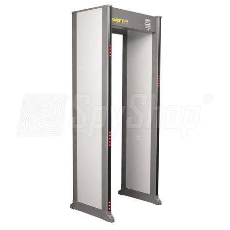 Garret Pd 6500i Metal Detektor Garret Pd 6500i Barang Lelangan Bc garrett pd 6500i professional walk through metal detector