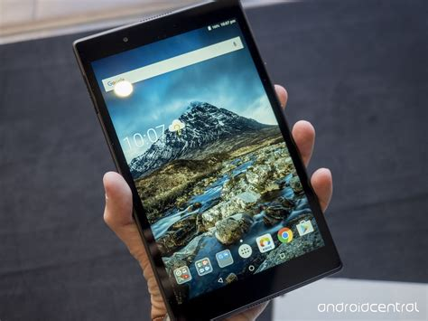 Tablet Lenovo 4 8 lenovo launches four models of tab 4 none are