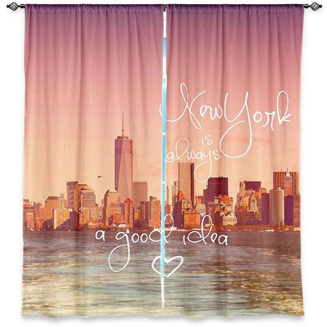 curtains nyc total fab new york city skyline bedding nyc themed