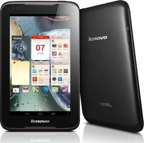 Lcd Lenovo A1000 7 Tablet lenovo ideatab a1000 8gb 7 inch tab price in b