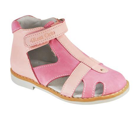 Sandal Pompom Anak Size 21 30 orthopedic sandals 06 331 size 21 30