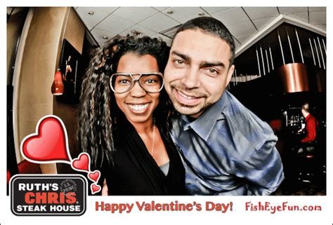 ruth s chris steakhouse valentine s day 187 fish eye a