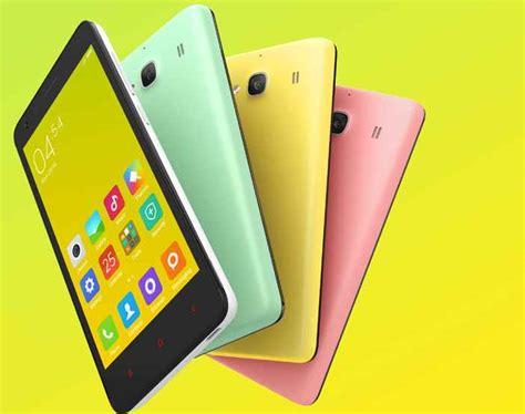 Foto Dan Hp Xiaomi Redmi 2 kelebihan kekurangan xiaomi redmi 2 4g dual sim murah