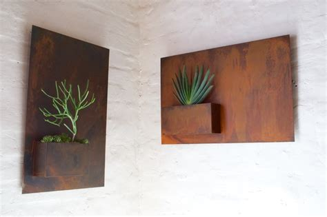 City Planter city planters modern outdoor pots and planters los