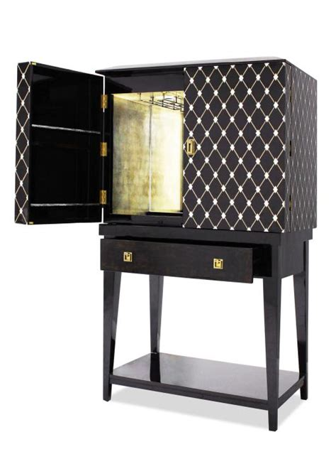 Art Deco Cabinet Pulls Bar Cabinets Making Spirits Bright Kdrshowrooms Com