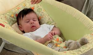 Arms Length Co Sleeper by Parents Urged To Inspect Fisher Price Rocking Sleeper Seats For Mold Which Can Lead To