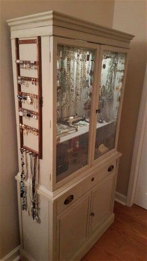 25 Best Ideas About Repurposed China Cabinet On