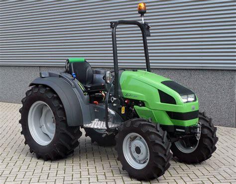Deutz Fahr Agrokid 30 40 50 Tractor Service Repair