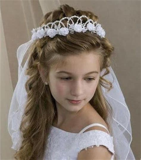 peinados para ninas de primera communion best 25 peinados de comunion ideas on pinterest