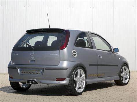 2004 Opel Corsa 14 16v Sportklimaeuro32hand Small Car Used