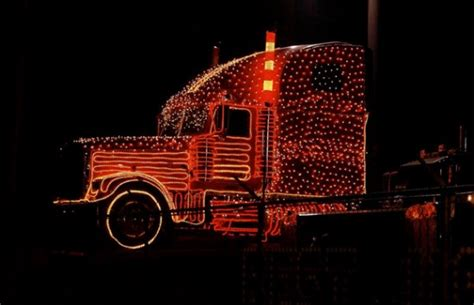 crazy christmas decorated cars funcage