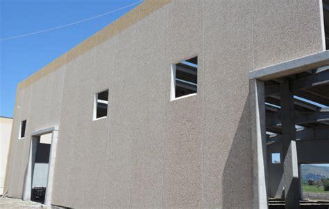 pannelli prefabbricati per capannoni finiture per pannelli prefabbricati