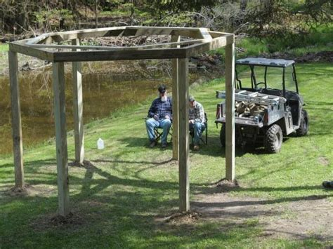 5 swing pit an awesome pit swing set diy project eco snippets