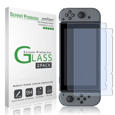 best screen protectors for nintendo switch imore