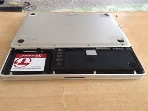 Ganti Hardisk Macbook Pro memperbaiki macbook pro ganti hdd dengan ssd gadget abah