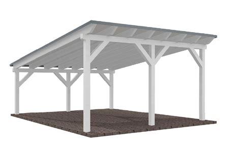 pavillon pultdach pultdach 6 65 x 5 10 preise