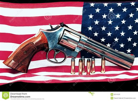 An American And Freedom Usa Stock Image Image Of Fight Danger 2014123