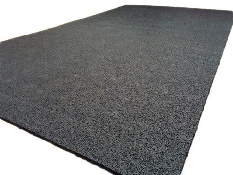 Cheap Rubber Mats - anti vibration mat 4 x 3ft rubber matting cheap rubber