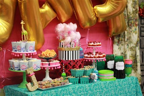 carnival themes for baby showers circus carnival baby shower party ideas photo 1 of 33