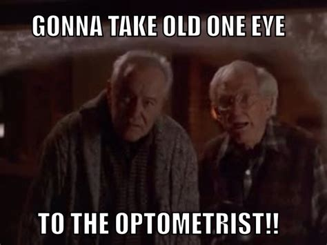 Grumpy Old Men Meme - grumpier old men quotes quotesgram