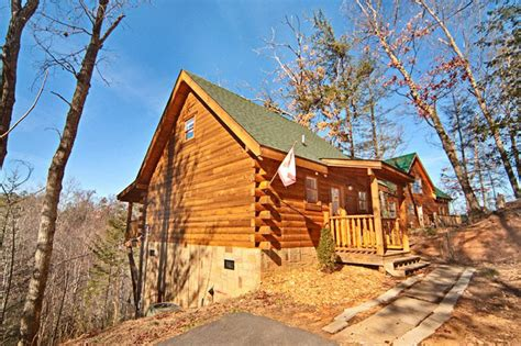 Smoky Mountain Cabin Rental Companies by Cabin Rental Near Pigeon Forge Smoky Mountain Cabin