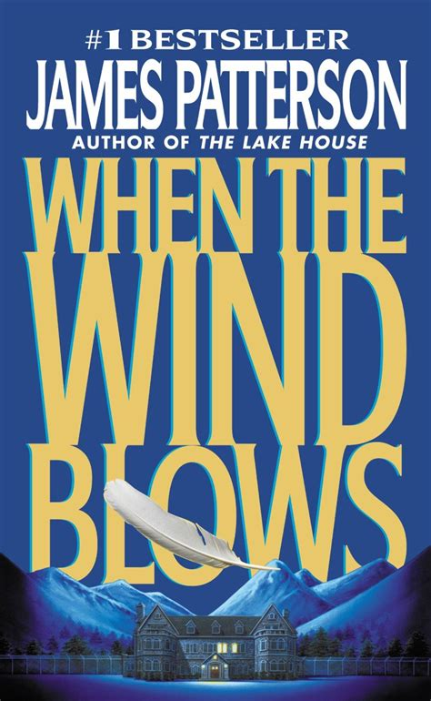 james patterson books james patterson when the wind blows