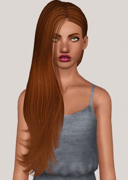 Photoshop Cc Hairstyle by The Sims 3 Skysims 259 Hairstyle Retextured By Someone