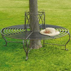 metal circular tree seats 1000 ideas about tree seat on tree bench the