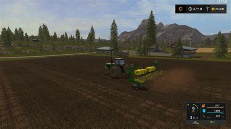 Deere 1760 12 Row Planter by Deere 1760 12 Row Planter Mod For Farming Simulator