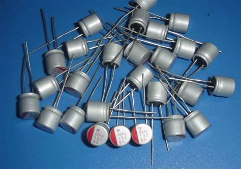 capacitor graphic card fujistu graphics card capacitor 6 3v1000uf 8 9mm 10pcs lot capacitors solid capacitors ccfl