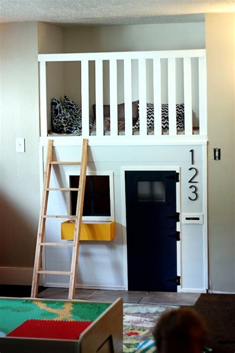 How To Make More Room In Your Closet by Repurposed Closet In A Room If Your Child Doesn T