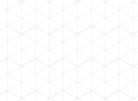 isometric graph paper psd file to make pattern for use