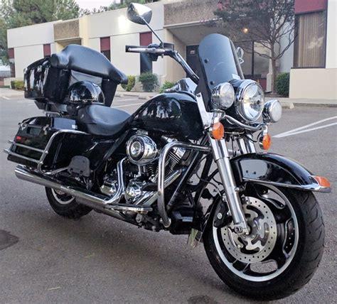 Harley Davidson Windshields by Harley Davidson Road King Windshields