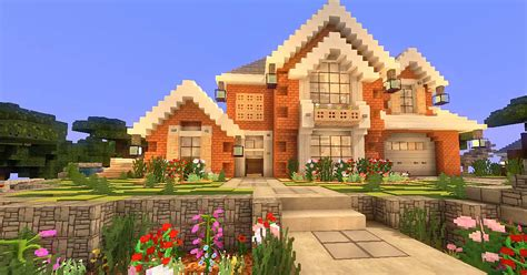 minecraft house tutorial live in style with these 5 incredible minecraft house tutorials minecraft