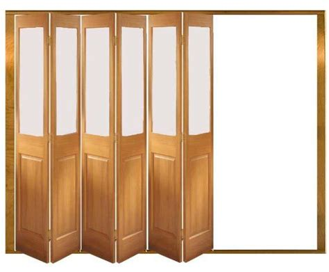 folding wooden doors interior wooden folding doors interior