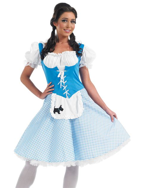 dorothy costume fs3097 fancy dress