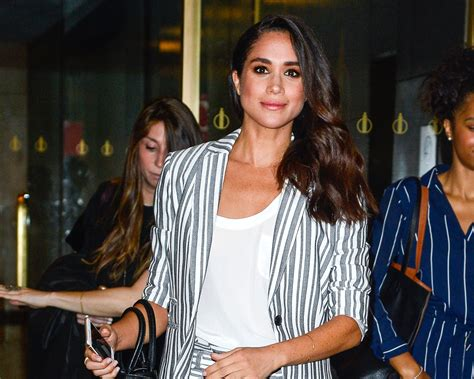 Meghan Markle Was Prince Harry's Date at Pippa Middleton's Wedding Reception