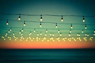 hanging string lights monday musings light up your week the lens