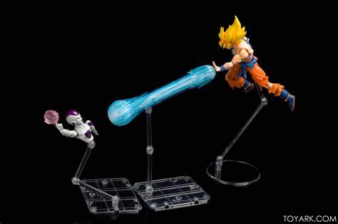 Shf Goku Awakening ss goku warrior awakening version s h figuarts