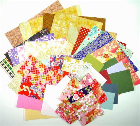 Traditional Paper - washi papers japanese traditional paper various size