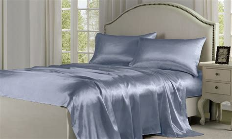 how to choose sheets how to choose silk sheets overstock com